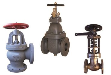 Marine Valves in UAE