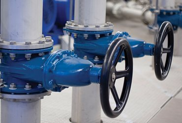 Industrial Valves in UAE