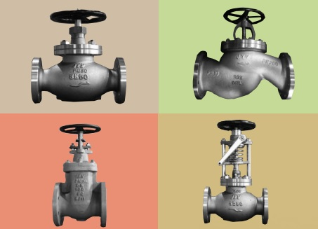 JYV Valve Suppliers